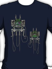 Sound Machine (colour) T-Shirt