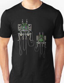 Sound Machine (colour) Unisex T-Shirt