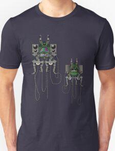 Sound Machine (colour) T-Shirt