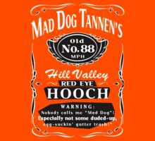 Mad Dog's Red Eyed Hooch  Kids Clothes