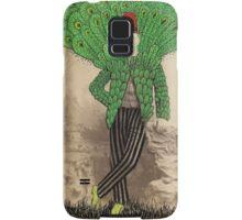 Popinjay Samsung Galaxy Case/Skin