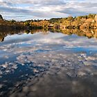 Mirror mirror on the wall! - Daylesford by Victor Pugatschew
