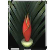 Palm of Fire iPad Case/Skin