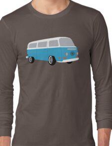 LOST Dharma Bus Long Sleeve T-Shirt