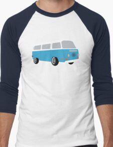 LOST Dharma Bus Men's Baseball ¾ T-Shirt