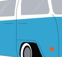 LOST Dharma Bus Sticker