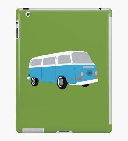 LOST Dharma Bus iPad Case/Skin