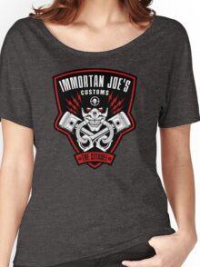 Immortan Joe's Customs Women's Relaxed Fit T-Shirt