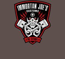 Immortan Joe's Customs Unisex T-Shirt