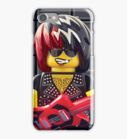 Hair Guitar iPhone Case/Skin