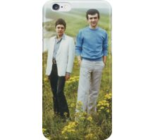 THROBBING GRISTLE - 20 JAZZ FUNK GREATS iPhone Case/Skin