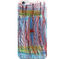 Cracked ice iPhone Case/Skin