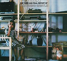 THROBBING GRISTLE - D.O.A. - THE THIRD AND FINAL REPORT by SUPERPOPSTORE
