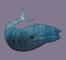 Barn Wood Whale by Richter