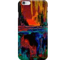 There's a Light in the Darkness iPhone Case/Skin