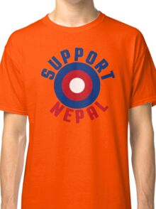 Support Nepal EARTHQUAKE RELIEF FUND DESIGN Classic T-Shirt