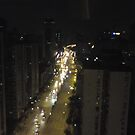 Shanghai Roads 2 by barnsy
