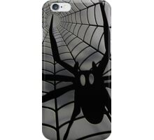 Spider iPhone case designer jewelry  iPhone Case/Skin