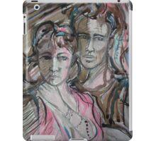 A Streetcar Named Desire iPad Case/Skin