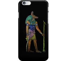 Afterlife iPhone Holder iPhone Case/Skin
