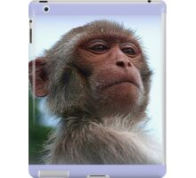 I Need To Take Look At Your Wipers! iPad Case/Skin