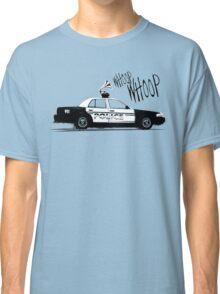 Sound of Da Police Classic T-Shirt