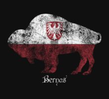 Bernas Family Shirt - Buffalo Polish Roots by PStyles