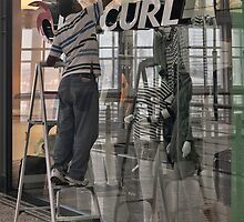 Curl by awefaul