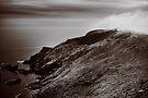 Sumburgh Head, Shetland by Richard Ion