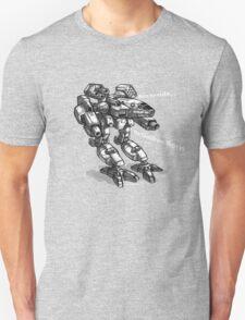 cauldron born Unisex T-Shirt