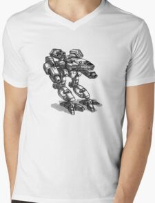 cauldron born Mens V-Neck T-Shirt