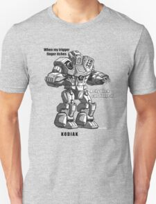 kodiak Unisex T-Shirt