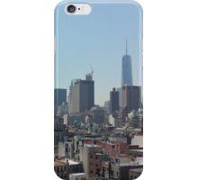 Metro Array Series 0x00 iPhone Case/Skin