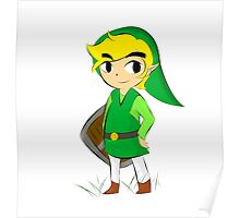 Smile Link Poster