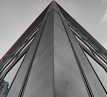 City Skyscraper by jujushwa