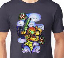 Metroid Samus Aran Unisex T-Shirt