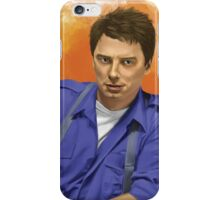 Harkness iPhone Case/Skin