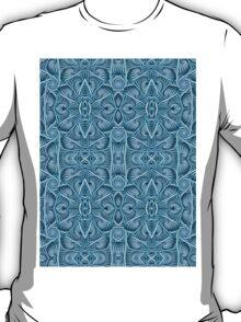 Rope Patterns 1 T-Shirt