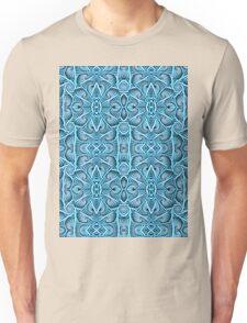 Rope Patterns 1 Unisex T-Shirt