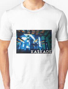 Kaskade - Coachella 2015  Unisex T-Shirt