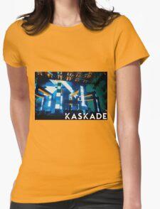 Kaskade - Coachella 2015  Womens Fitted T-Shirt