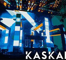 Kaskade - Coachella 2015  by Will Warner