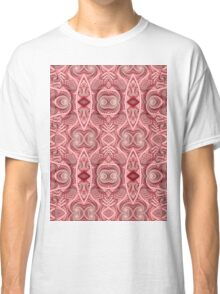 Rope Patterns 2 Classic T-Shirt
