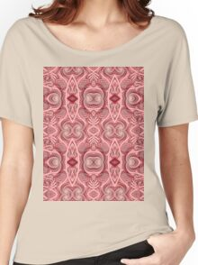 Rope Patterns 2 Women's Relaxed Fit T-Shirt