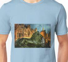 Lion of London Unisex T-Shirt