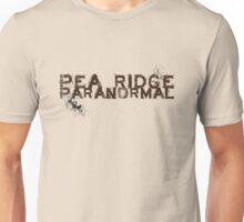 PeaRidge Paranormal Tee  -  'acid' Unisex T-Shirt