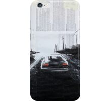'll head out into the sunset ! iPhone Case/Skin