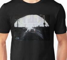 'll head out into the sunset ! Unisex T-Shirt