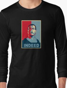 A Jaffa we can believe in Long Sleeve T-Shirt