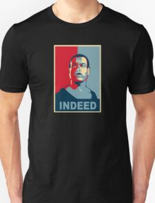 A Jaffa we can believe in Unisex T-Shirt